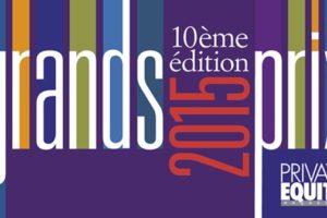 Grands Prix Private Equity Magazine