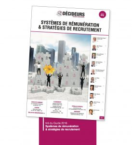 Décideurs - Guide Systèmes de Rémunération & Stratégies de Recrutement
