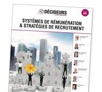 2016 guide systèmes de rémunérations Décideurs
