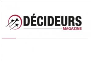 Decideurs Magazine