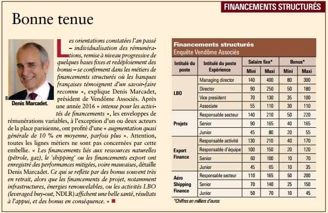 AGEFI bonus 2017_financements_structurés