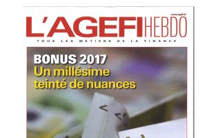 Agefi Cover