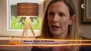Anne von Bredow - Mainhattan