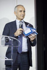 Denis Marcadet - SLF 2018