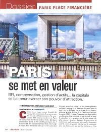 Paris se met en valeur