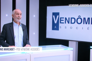Vendôme Associés Denis Marcadet BFM Business