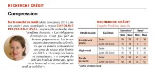 Agefi Bonus 2019 Recherche Crédit