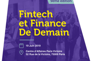 Fintech et Finance De Demain