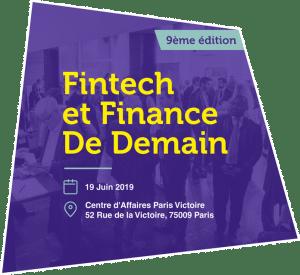 Fintech et Finance De Demain