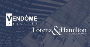 Vendôme Associés / Lorenz & Hamilton