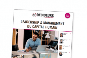 Décideurs Guide Leadership 2020